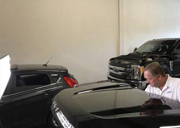 Auto Hail Repair Estimate The Dent CO, CO