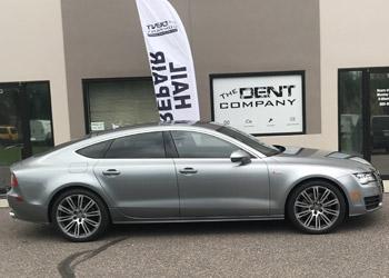 The Dent CO Auto Hail Damage Repair